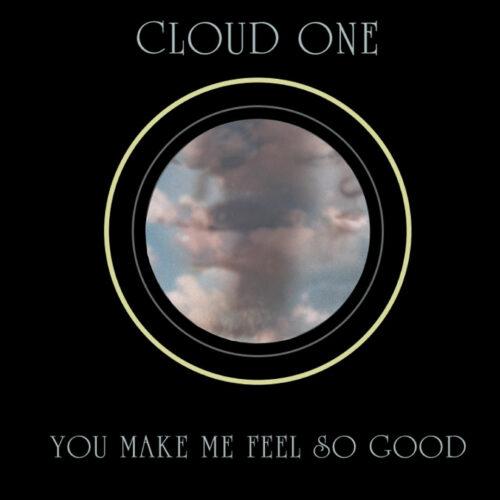 "Cloud One You Make Me Feel So Good Hattrick 12"" Vinyl"