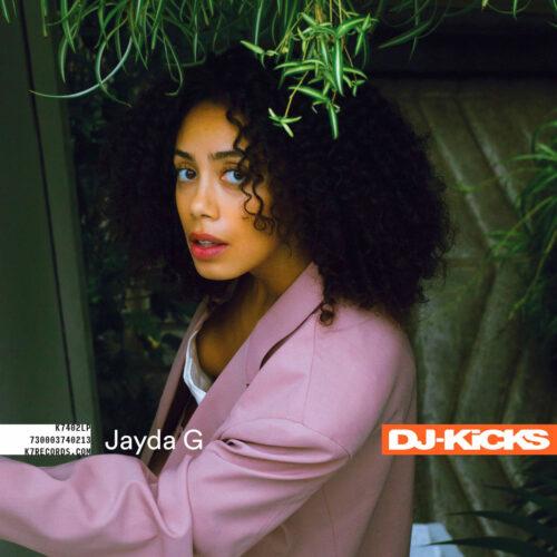 Jayda G, Various DJ Kicks K7 2xLP, Compilation Vinyl