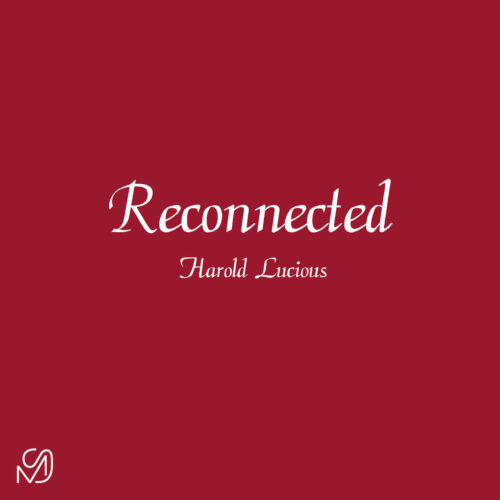 """Harold Lucious Reconnected Mixed Signals 12"""", Reissue Vinyl"""