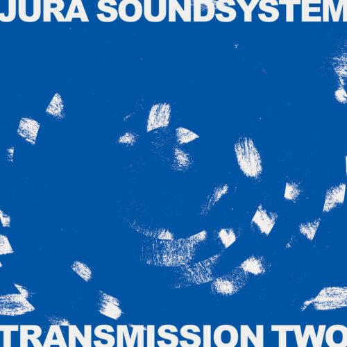 Jura Soundsystem Transmission Two Isle Of Jura 2x12 Vinyl