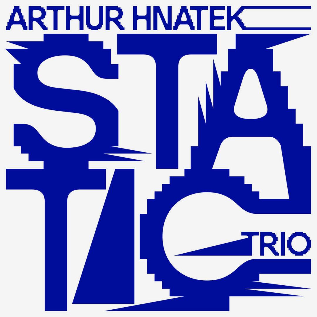 Arthur Hnatek Trio Static Whirlwind Recordings LP, Yellow Vinyl