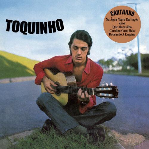 Toquinho Toquinho Mr Bongo LP, Reissue Vinyl