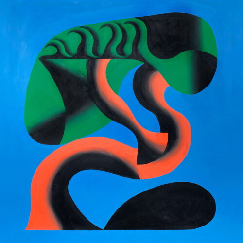 The Psychedelic Freaks Passing Through The Doorways Of Your Mind La Sape LP Vinyl