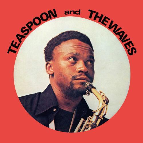 Teaspoon & The Waves Teaspoon & The Waves Mr Bongo LP, Reissue Vinyl