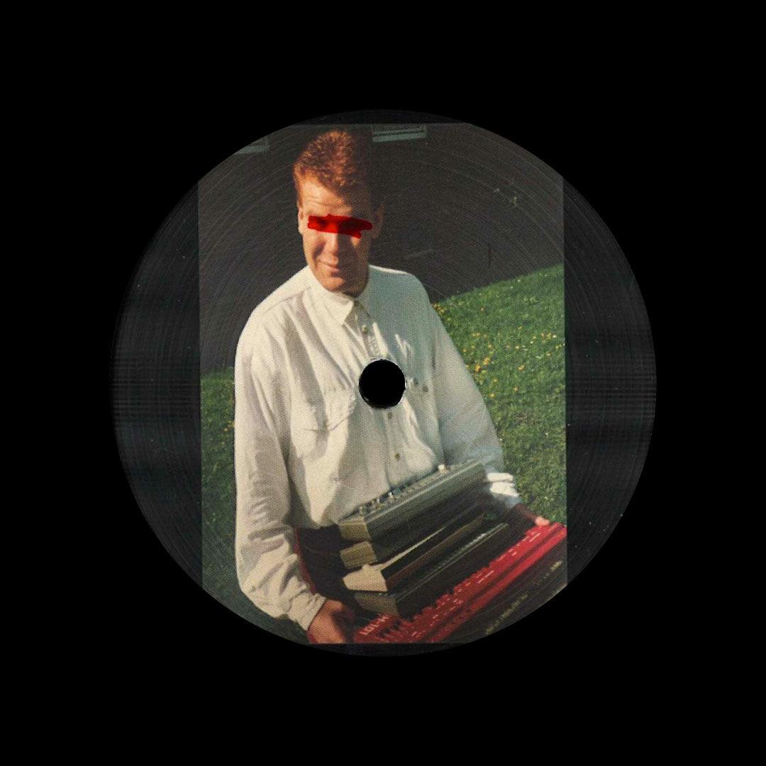 "Tim Düysen Interludium (2020 edit) Holic Trax 12"" Vinyl"