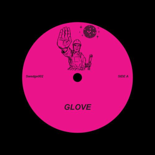 """Swedge Glove / Granted Swedge 12"""" Vinyl"""