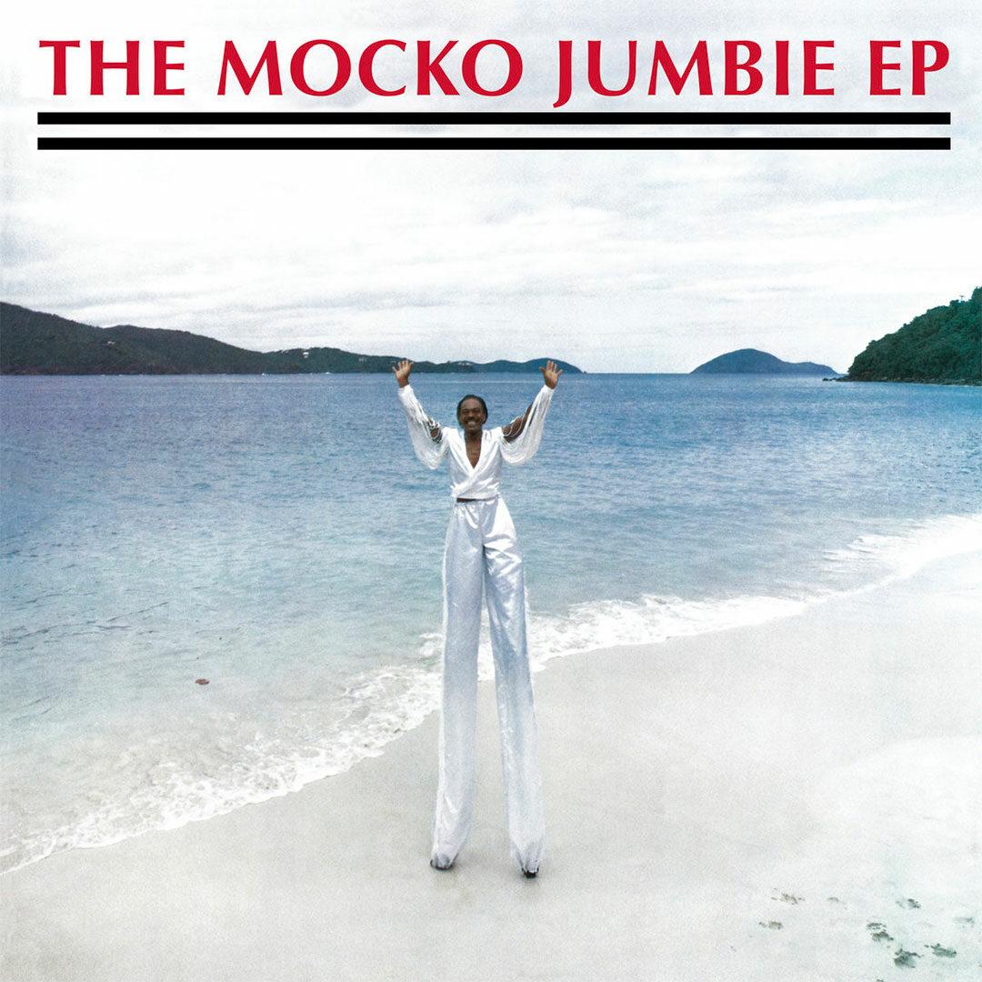 Hugo Moolenaar The Mocko Jumbie EP Frederiksberg Records LP, Reissue Vinyl