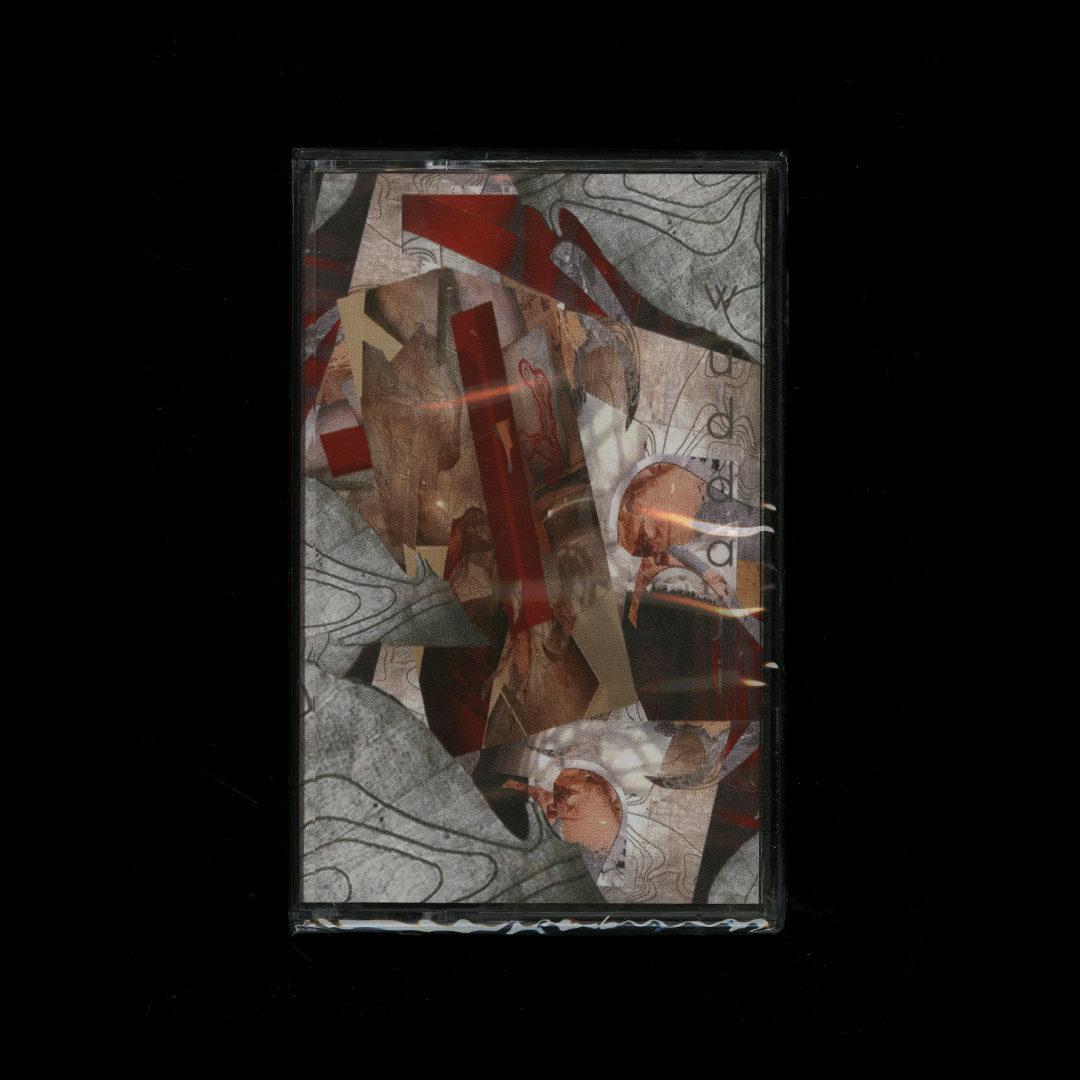 Theo Parrish Wuddaji (Cassette) Sound Signature Cassette Vinyl