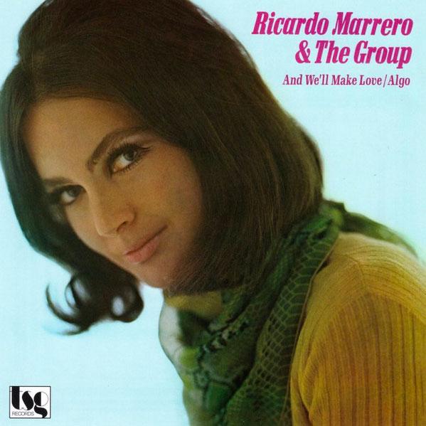 "Ricardo Marrero & The Group And We'll Make Love / Algo P-Vine Records 7"", Reissue Vinyl"