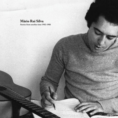 Mário Rui Silva Stories From Another Time 1982-88 Time Capsule 2xLP Vinyl