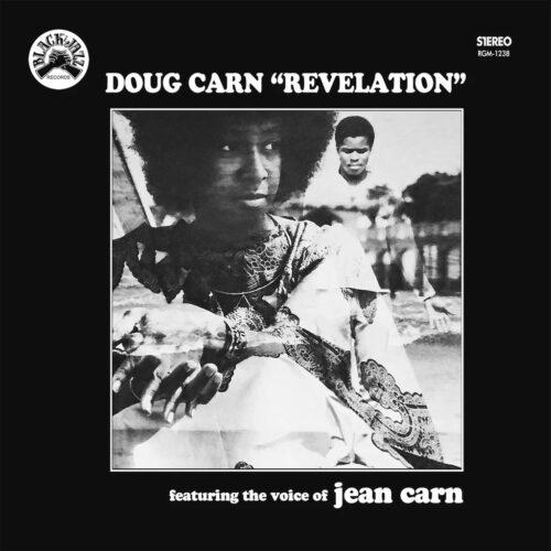 Doug Carn Revelation Real Gone Music LP, Reissue Vinyl