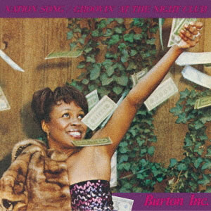 "Burton Inc. Nation Song / Groovin At The Nightclub P-Vine Records 7"", Reissue Vinyl"