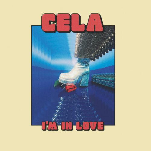 """Cela I'm In Love Best Record 12"""", Reissue Vinyl"""