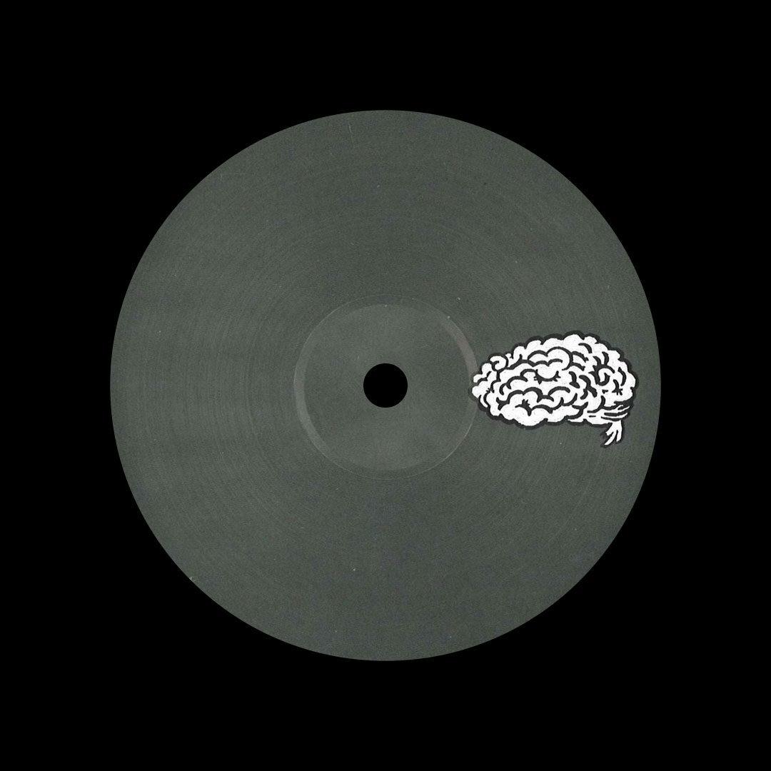 "Red Rack'em Overthinking 01 Bergerac 12"" Vinyl"
