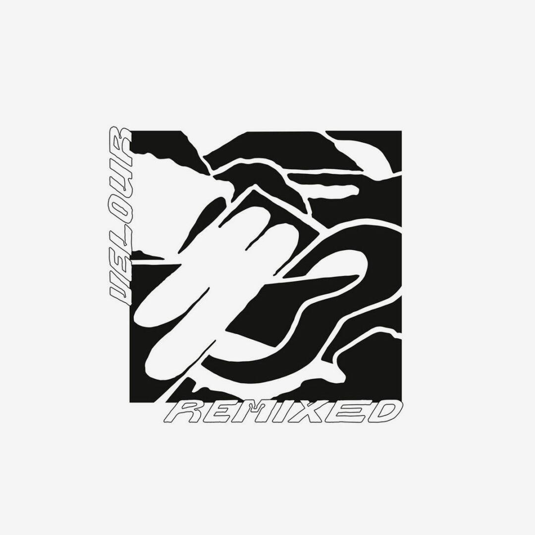Velour Remixed Wolf Music 10 Vinyl
