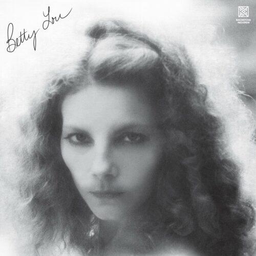Betty Lou Landreth Betty Lou Backatcha Records 2xLP, Reissue Vinyl