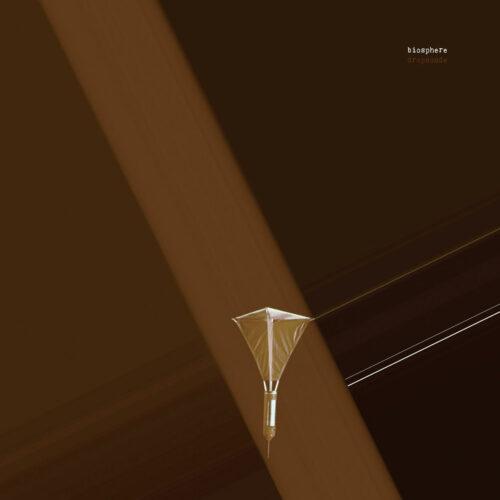 Biosphere Dropsonde Biophon Records 3xLP, Reissue Vinyl