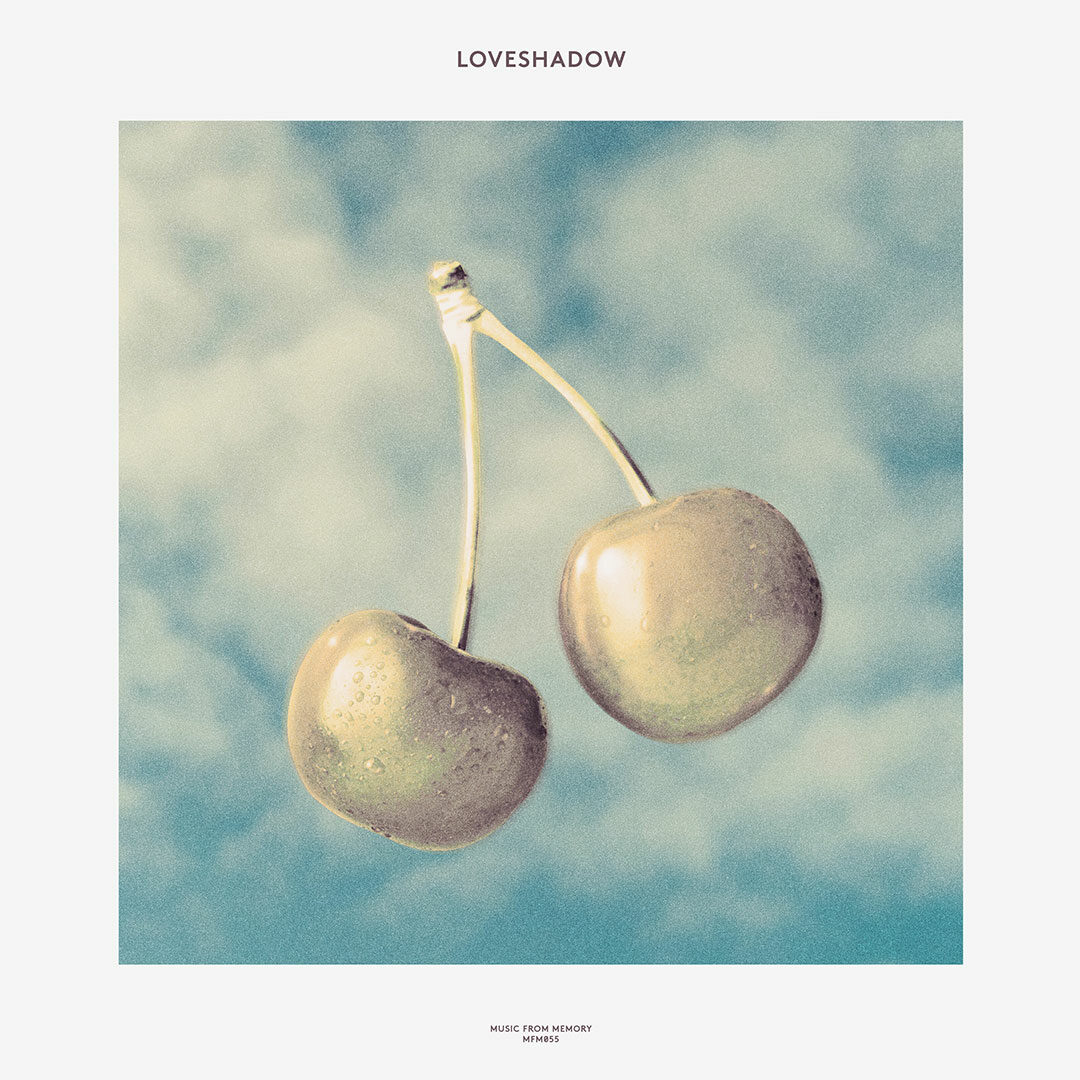 Loveshadow Loveshadow Music From Memory LP Vinyl