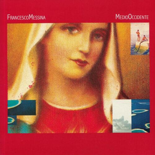 Francesco Messina Medio Occidente Best Record LP, Reissue Vinyl