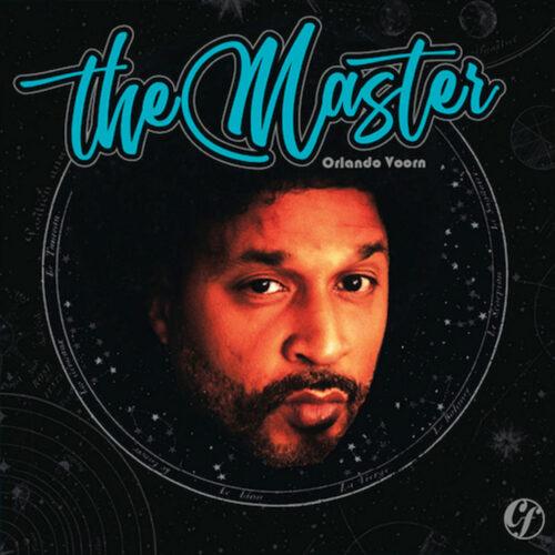 Orlando Voorn The Master Contrafact 2x12 Vinyl
