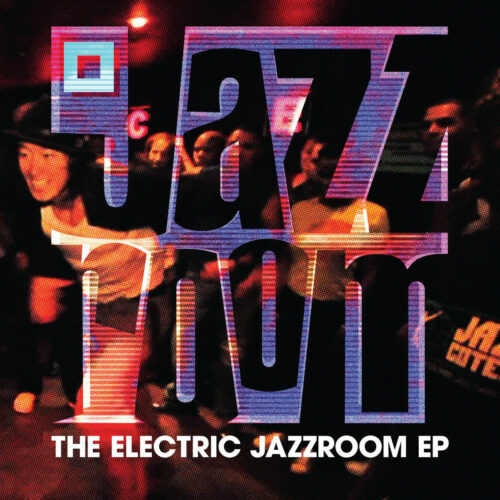 "Various The Electric Jazzroom EP Jazz Room Records 7"" Vinyl"