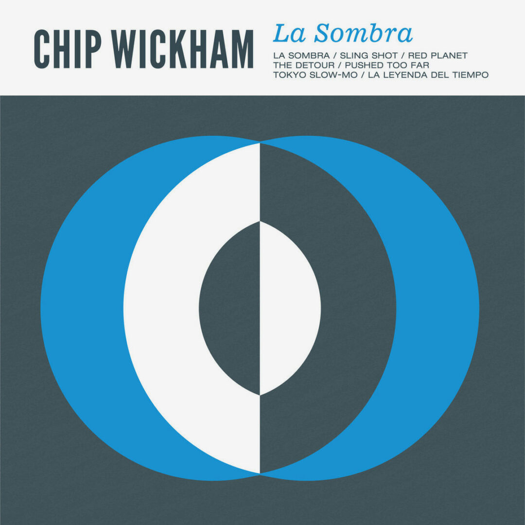 Chip Wickham La Sombra Lovemonk LP Vinyl