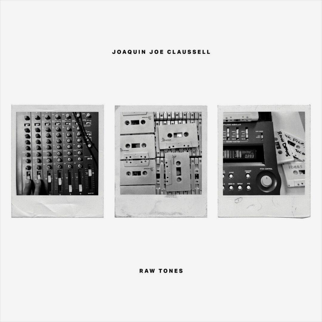 Joe Claussell Raw Tones Rekids 2x12 Vinyl