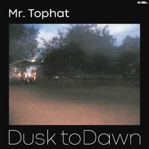 Mr. Tophat Dusk To Dawn, pt. 1 Twilight Enterprise 2xLP, Repress Vinyl