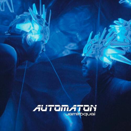 Jamiroquai Automaton Virgin EMI 10 Vinyl