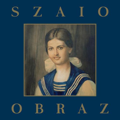 "Szaio Obraz Bordello A Parigi 12"" Vinyl"