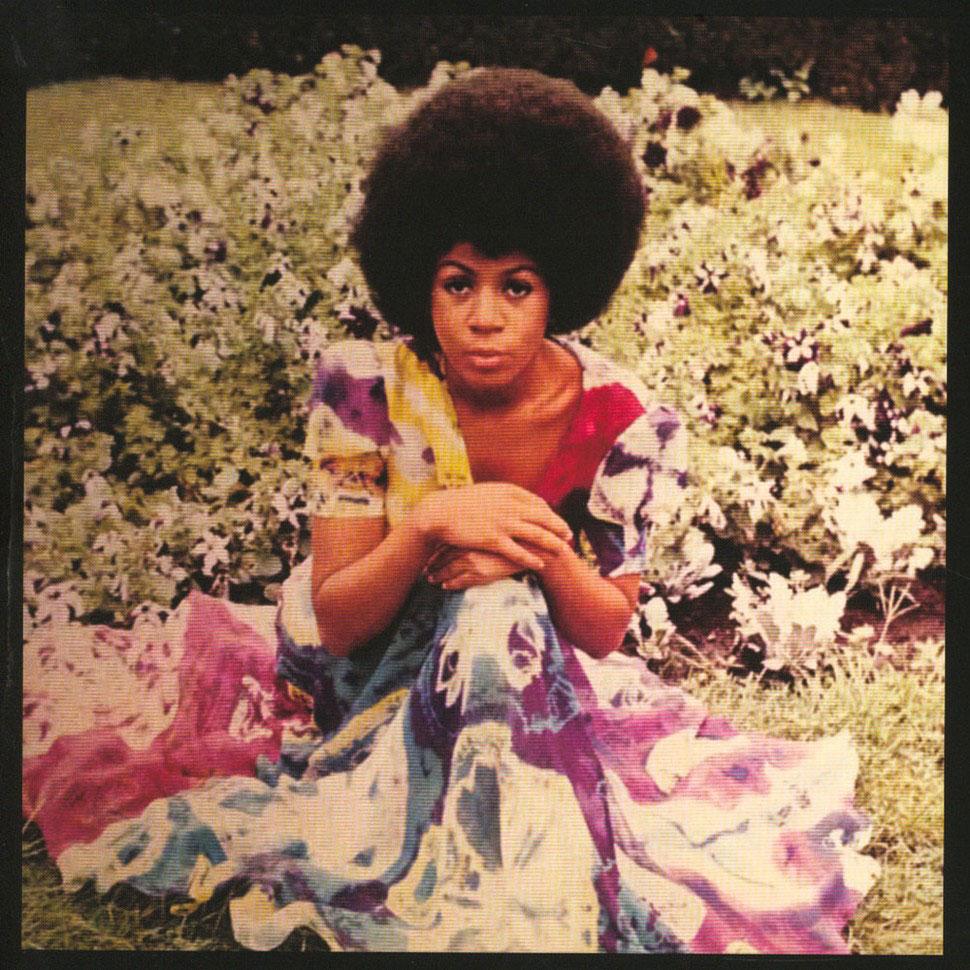 "Minnie Riperton Les Fleur / Oh By The Way Selector Series 7"", Reissue Vinyl"