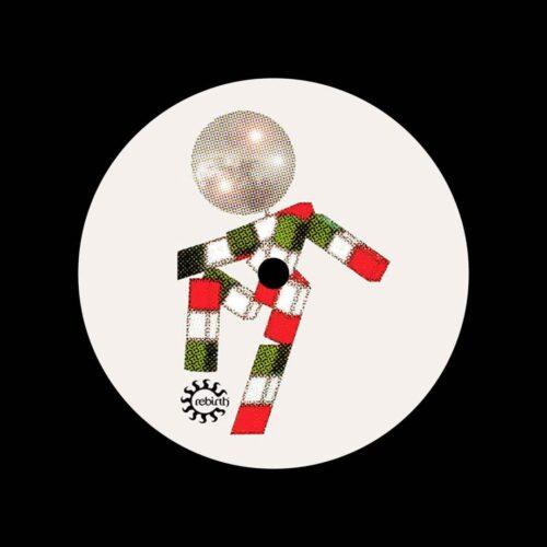 """Various Ciao Italia (Bonus) Rebirth 12"""" Vinyl"""
