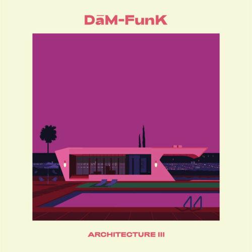 DâM-FunK Architecture III Saft 2x12 Vinyl