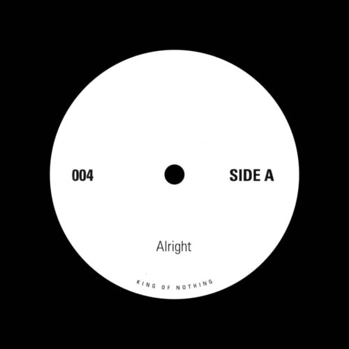 "Kon Alright / Stars Star Time 12"" Vinyl"