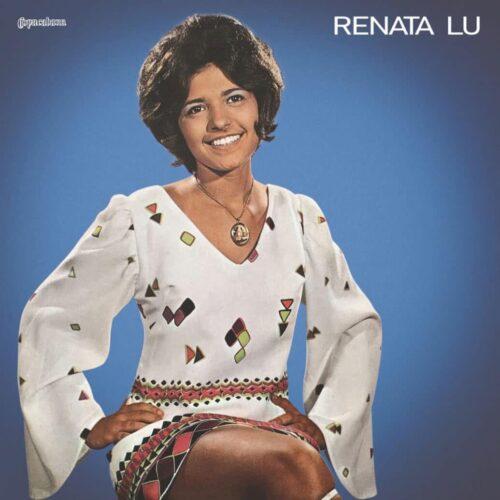 Renata Lu Renata Lu Mad About Records LP, Reissue Vinyl