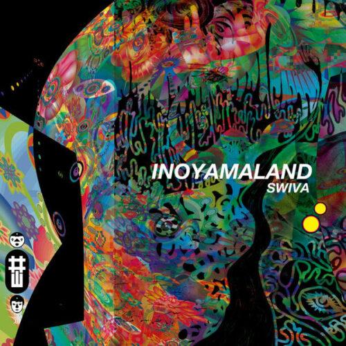 Inoyama Land Swiva Ext Recordings LP Vinyl