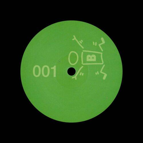 """Unknown Love U More / Apl Tree DSO 12"""" Vinyl"""