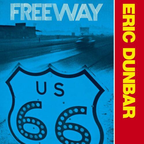 Eric Dunbar Freeway P-Vine Records LP, Reissue Vinyl