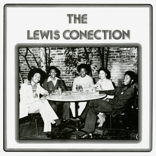 """The Lewis Connection Got To Be Something Here / Dynamic Duo P-Vine Records 7"""", Reissue Vinyl"""