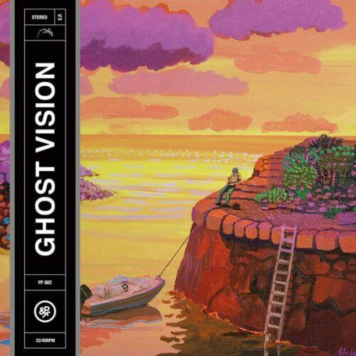 "Ghost Vision Mirador Pinchy & Friends 12"" Vinyl"