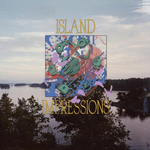 "Sonny Ism Island Impressions Northern Underground Records 12"" Vinyl"