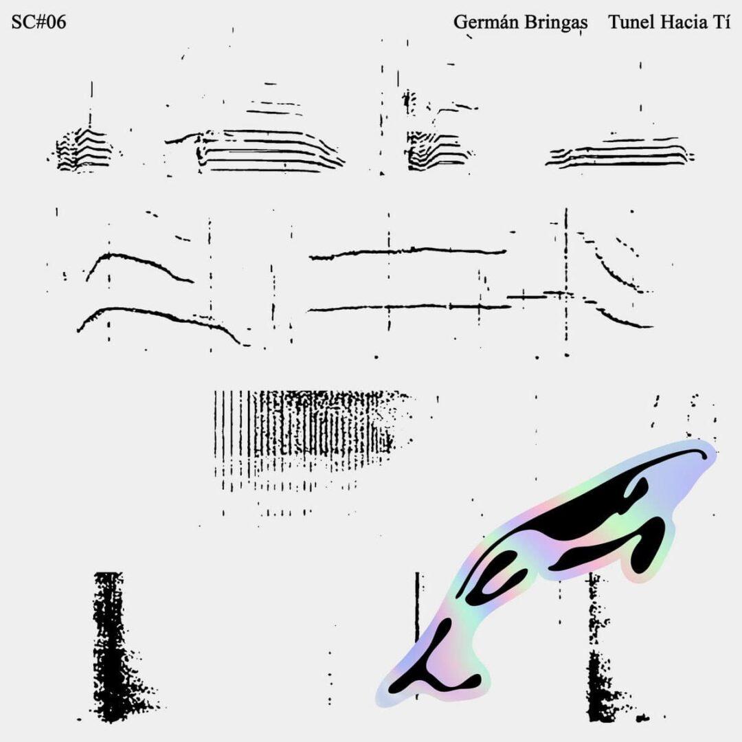 Germán Bringas Tunel Hacia Tí Smiling C 2xLP, Compilation Vinyl