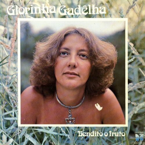 Glorinha Gadelha Bendito O Fruto Copacabana LP Vinyl