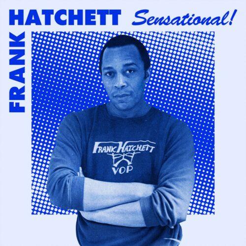 Frank Hatchett Sensational Telephone Explosion 2xLP Vinyl