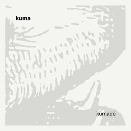 "Kuma Kumadé Rocafort Records 12"" Vinyl"