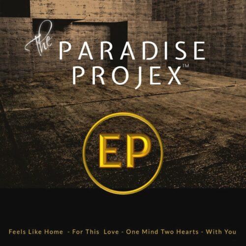 "The Paradise Projex The Paradise Projex Expansion 12"" Vinyl"