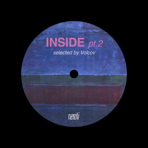 "Various Inside, Part 2 Neroli 12"" Vinyl"