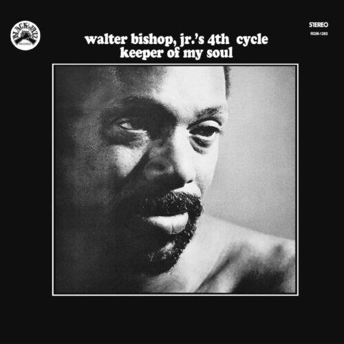 Walter Bishop Jr. Keeper Of My Soul Real Gone Music LP, Reissue Vinyl