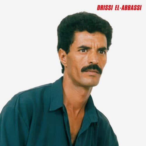 Drissi El-Abbassi Rai Sidi Bel Abbes Nashazphone Compilation, LP Vinyl