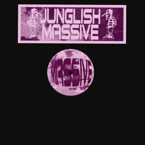 "Mogwaa, Mr. Ho, Sumo Jungle Junglish Massive 2 Klasse Wrecks 12"" Vinyl"
